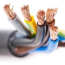 电力电缆批发 橡胶软电缆